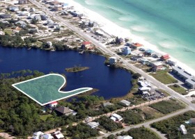 Lot 26 Allen Lake, Santa Rosa Beach, FL