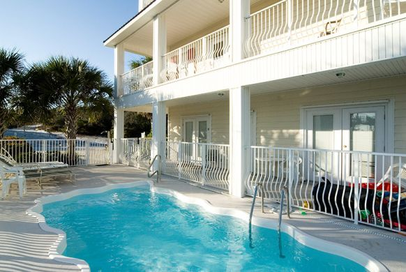 Amazing rental property for sale in miramar beach fl for Amazing holiday rentals