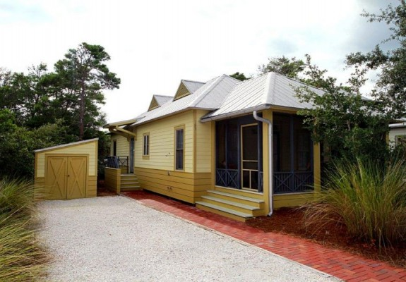 183 Patina, Magnolia Cottages by the Sea
