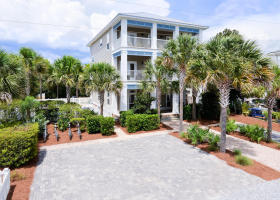 51 Betty St., Blue Mountain Beach, FL