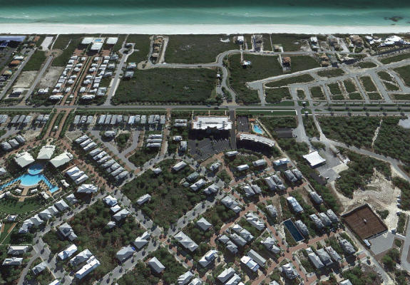Lot 21 Woody Wagon Way, Seacrest Beach, FL