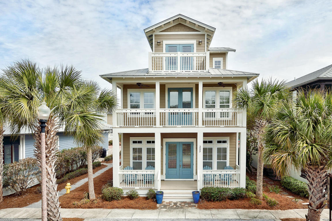 Crest Property Management Florida