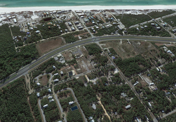 Lot 107 Grande Pointe, Inlet Beach, FL