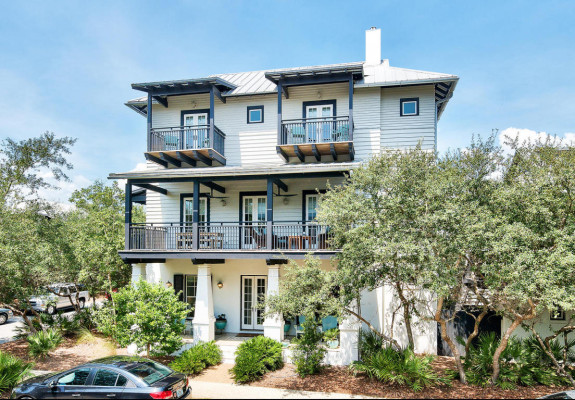 95 Rosemary Ave., Rosemary Beach, FL